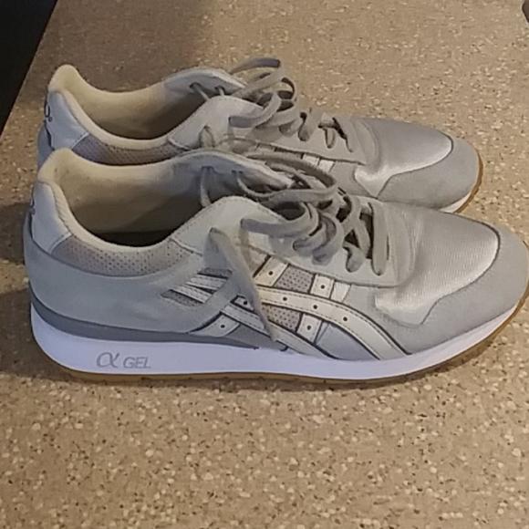 Asics Gel Lyte Shoes